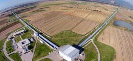 Ondes gravitationnelles : première détection conjointe par le LIGO et Virgo