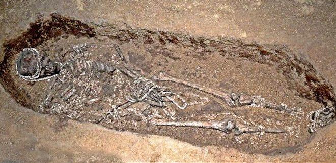 Les premiers humains ont créé des réseaux d'accouplement pour éviter la consanguinité