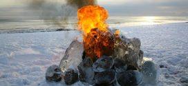 La formation du charbon a quasiment provoqué une glaciation mondiale
