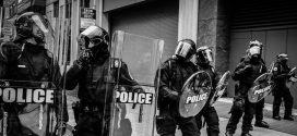 Etats-Unis : La moitié des personnes tuées par la police ne sont pas signalées