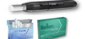 Le tabac chauffé connait une popularité croissante