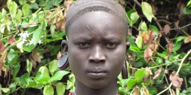 De nouvelles régions du génome associées à la couleur de la peau chez certaines populations africaines
