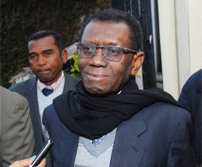 Mort de Zafy Albert, un grand homme n'est plus