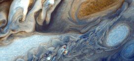 Les aurores de Jupiter ont des pulsations indépendantes