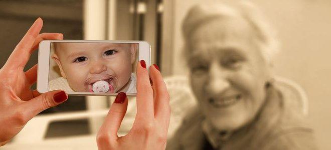 Combattre la vieillesse ? Mathématiquement impossible