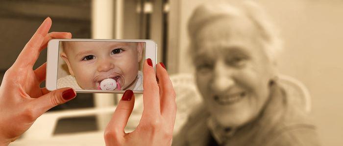 Une petite étude suggère qu'il est tout à fait inutile de combattre la vieillesse. Le processus de dégradation cellulaire fait qu'à un moment donné, un être multicellulaire va subir une prolifération des cellules cancéreuses ou un développement des cellules associées au vieillissement. Et on ne peut pas y échapper.