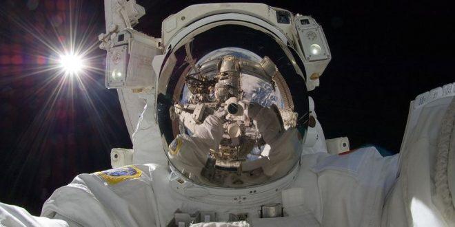 Les impacts sur le cerveau pendant les voyages dans l'espace