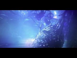 Mon avis sur Aquaman est que c'est un film cohérent, complet sur toute la ligne et que c'est une véritable claque visuelle !