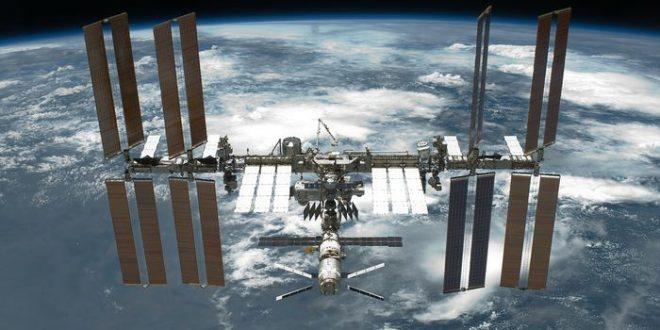 Les microbes de la Station spatiale internationale ressemblent à ceux de nos maisons