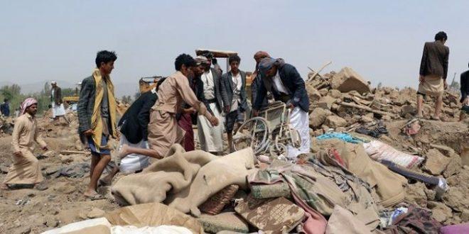 Yémen : La pire catastrophe humanitaire du monde