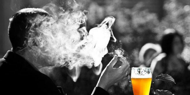 Baisse de la consommation de drogue, d'alcool et de tabac en Ontario, mais le Fentanyl pointe le bout de nez