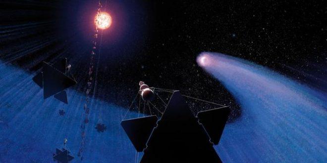 GJ436, l'exoplanète qui ne tournait pas rond