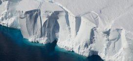 Des El Niños intenses provoquent des changements considérables aux plateformes de glace de l'Antarctique