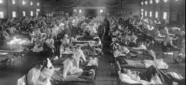 10 mythes sur la grande pandémie de grippe de 1918