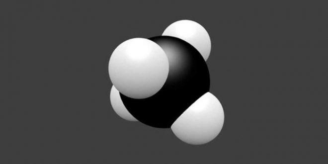 Découverte d'une source inattendue de méthane