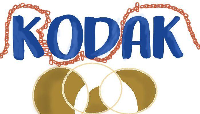 En grande pompe, Kodak a lancé sa propre cryptomonnaie et sa blockchain, Kodakone et Kodak Coin, mais des analyses révèlent que c'est juste une agence de paparazzi qui utilise le nom de Kodak pour promouvoir une autre cryptomonnaie, Ryde, qui n'a jamais marché.