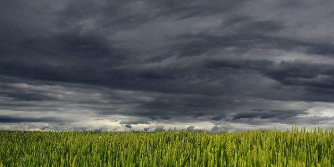 Les aérosols peuvent provoquer des tempêtes puissantes