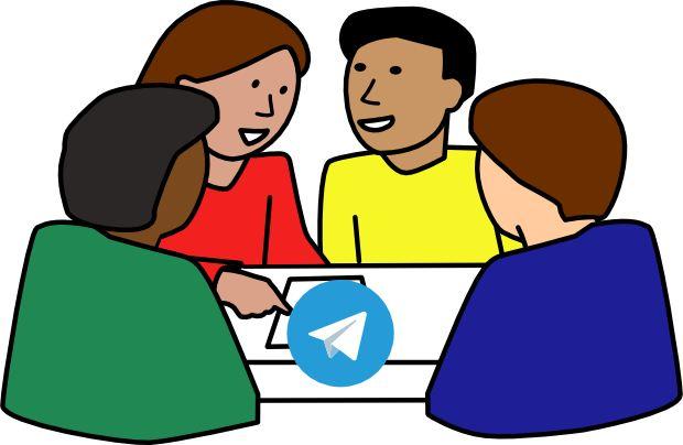 Découvrez la liste des meilleurs groupes Telegram en Français. Proposez vos propres groupes
