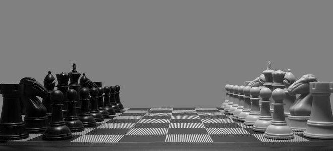 Hommes et femmes égaux au jeu d'échecs
