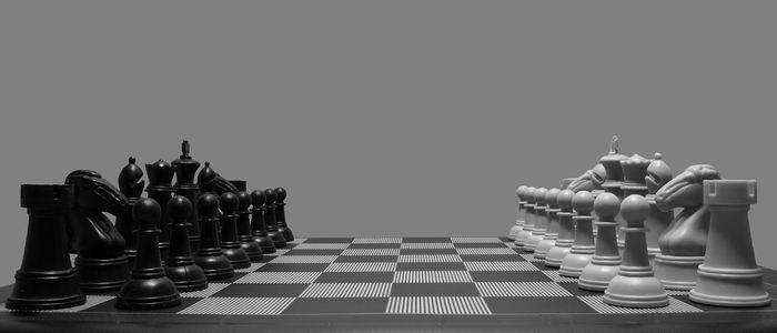 Selon une nouvelle étude de l'Université de Sheffield, les données de 160 000 joueurs d'échecs et de plus de 5 millions de parties d'échecs suggèrent que les femmes, qui jouent contre les hommes, obtiennent de meilleurs résultats que prévu sur la base de leurs notes officielles.
