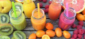 Le fructose est principalement traité par l'intestin grêle