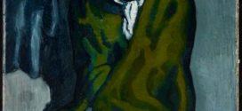 """Des détails cachés sous le tableau """"La Miséreuse accroupie"""" de Picasso"""