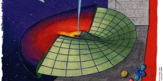Les objets astrophysiques massifs régis par l'équation de Schrödinger ?
