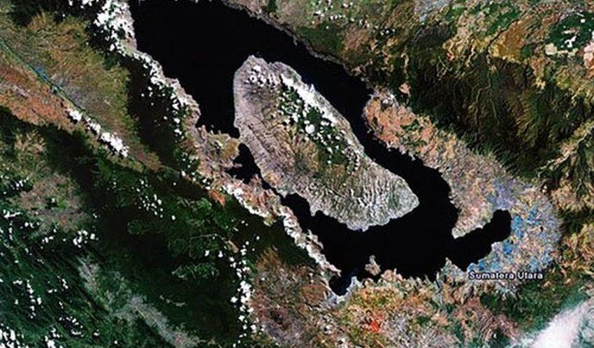Les humains ont prospéré en Afrique du Sud pendant l'éruption du super volcan Toba