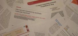 Quasiment aucune différence entre un papier publié sur arXiv et sa version dans une revue scientifique