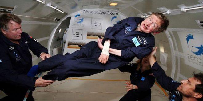 Stephen Hawking (1942-2018), le paradoxe d'une vie
