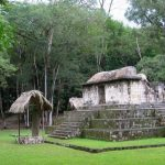 Une recherche suggère qu'en 400 avant l'ère commune, on avait déjà un élevage de chiens pour des cérémonies rituelles. Ce serait l'une des premières découvertes de ce genre en Mésoamérique sur ce type d'élevage à cette période.