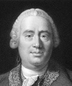 David Hume - Crédit : Georgios Kollidas/Shutterstock.com