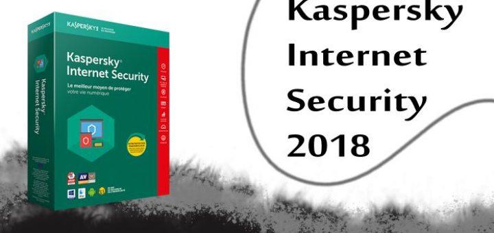 Kaspersky Internet Security 2018 offre le meilleur choix pour les utilisateurs intensifs et les bidouilleurs avec peu de différence par rapport à l'offre de 2017.