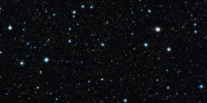 Une carte 3D de l'univers enfant et près de 4 000 nouvelles galaxies