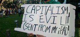 Les jeunes veulent remplacer le capitalisme, mais par quoi ?
