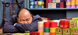 Une privation de sommeil associée à l'accumulation de bêta-amyloïde, liée à la maladie d'Alzheimer