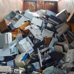 Une étude de 2 ans sur les équipements électriques et électroniques usagés (UEEE) envoyés au Nigeria, principalement en provenance de ports européens, a révélé un grave problème de non-respect des règles internationales et nationales régissant ces envois.