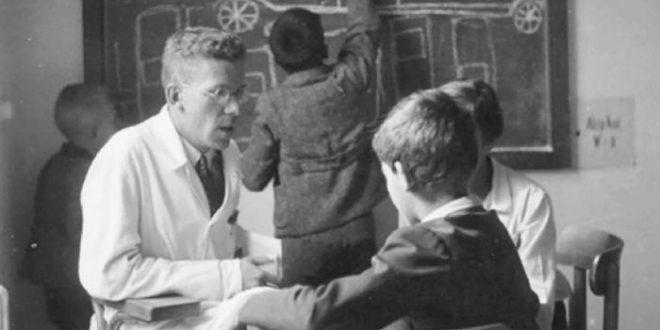 Hans Asperger a-t-il participé au programme d'euthanasie des nazis ?