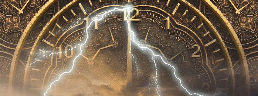 La nature est-elle continue ou discrète ? Relativité générale ou champs quantiques. On peut penser que le débat date de la physique moderne, mais il est aussi vieux que la Grèce Antique. On pense que Démocrite nous a proposé le concept d'atomes, mais peut-être que le vrai penseur de notre science moderne était Lucrèce.