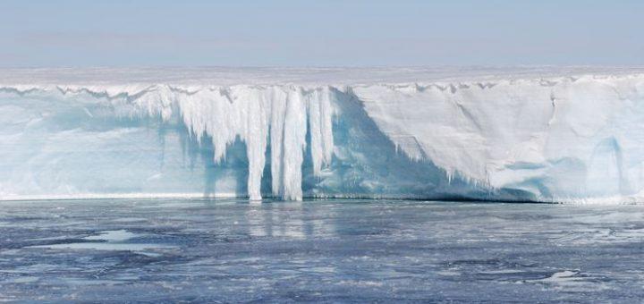 Les scientifiques ont généralement pensé que depuis la fin de la dernière période glaciaire, il y a environ 15 000 ans, l'Inlandsis Ouest-Antarctique (WAIS) devenait de plus en plus petit avec un recul dû au réchauffement et à l'élévation du niveau de la mer. Mais une étude publiée dans la revue Nature montre une histoire plus compliquée.