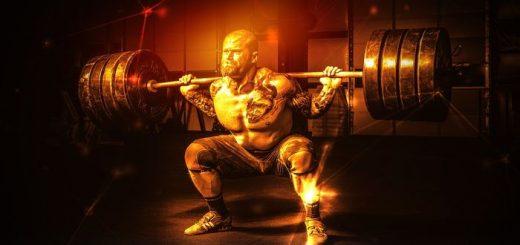 Un haltérophile amateur a développé une maladie cardiaque grave après avoir utilisé une combinaison puissante de stéroïdes (anabolisant-androgène).