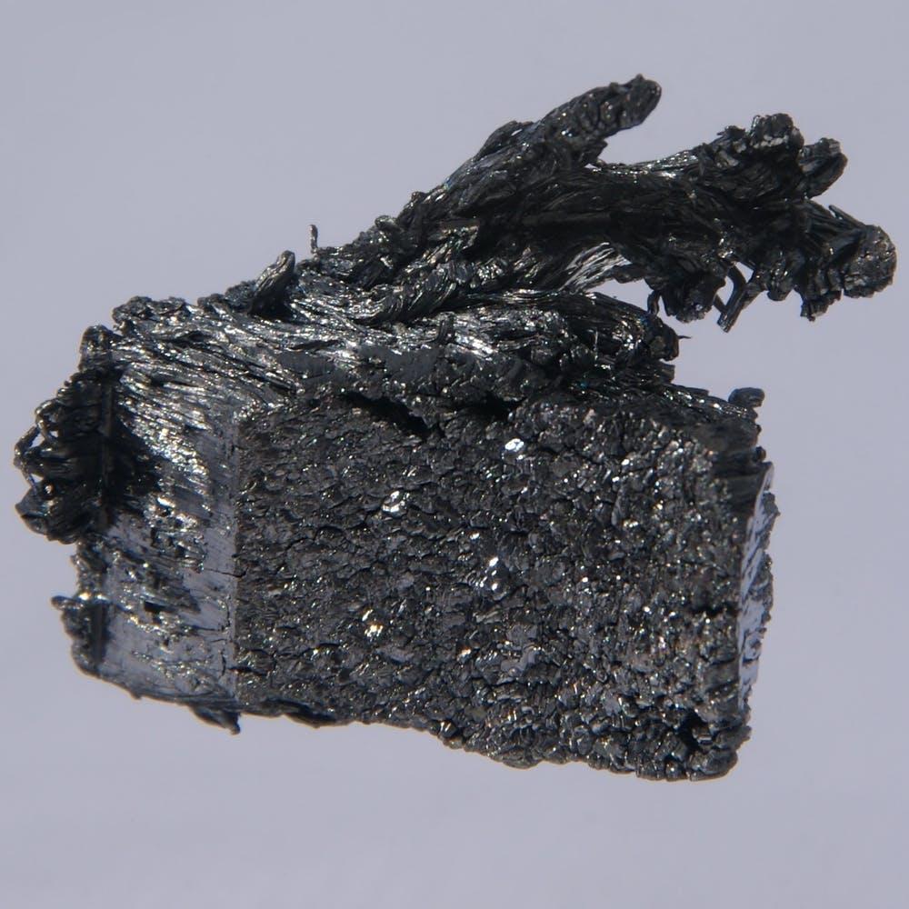 Le thulium, le plus rare des éléments des terres rares - Crédit : CC BY Jurii