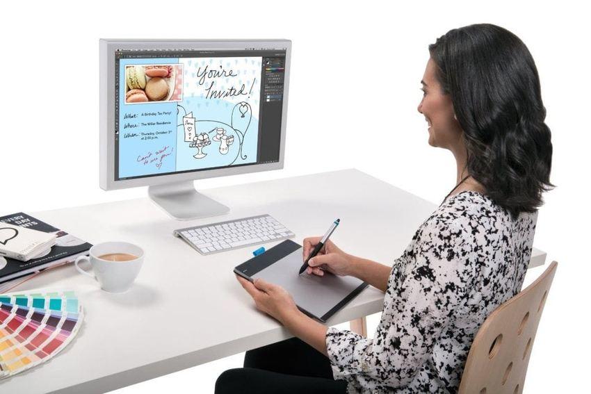 Déterminer ses besoins avant de choisir une tablette graphique.