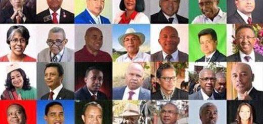 Découvrez les noms des 36 candidats à l'élection présidentielle de Madagascar 2018. Tous les anciens chefs d'Etat sont de retour comme le Dernier des Mohicans.