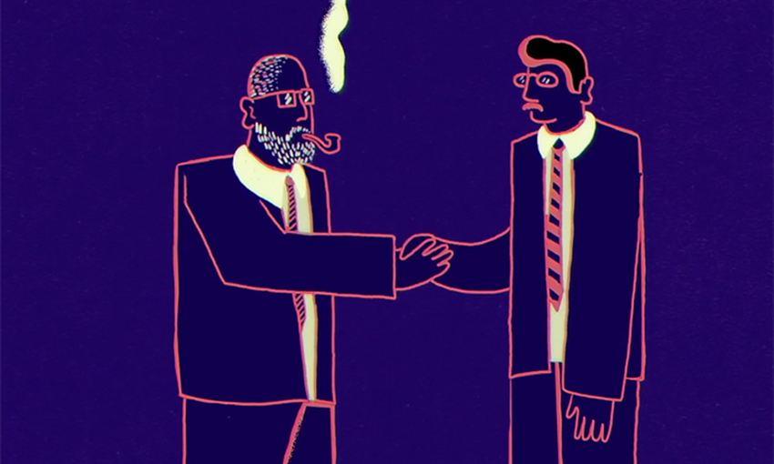 Le sujet épineux et éternel du sexe a fait voler l'une des bromances les plus connues dans le monde intellectuel du 20e siècle, celle de Sigmund Freud et de Carl Gustav Jung.