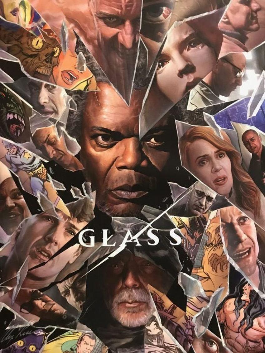 Les premières critiques sur Glass sont tombés. Night Shyamalan a eu son heure de gloire et on espérait tellement une bonne suite d'Incassable. Mais poliment, Glass est simplement une merde.