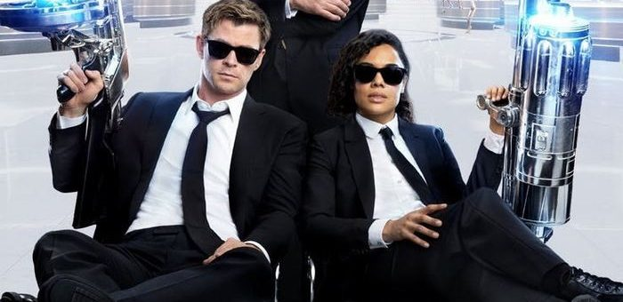 Dans Men in Black 3, l'intrigue va se concentrer sur un méchant à l'intérieur de l'agence. Chris Hemsworth et Tessa Thompson pourront-ils prendre la relève ?