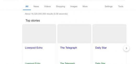 Google joue au troll avec la stupidité des articles 11 et 13 de la directive européenne sur le droit d'auteur. Si l'article 11 est adopté dans sa forme actuelle, alors Google nous montre à quoi ressemblera Google News... Un vide intersidéral.