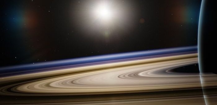 Parmi les dernières actions de la sonde Cassini avant sa plongée fatale dans l'atmosphère de Saturne, elle a pu mesurer la masse et l'âge des anneaux de Saturne. Et ces anneaux sont beaucoup plus récents que la planète. Cela signifie que pendant une grande partie de sa vie, Saturne n'a jamais eu d'anneaux.