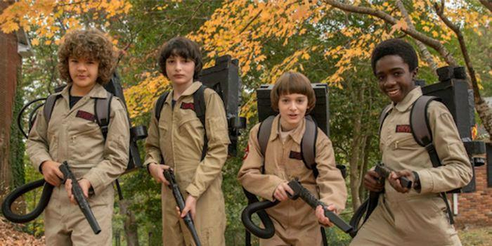 L'annonce d'un SOS Fantômes 3 était une surprise. Et la surprise est encore plus de taille puisqu'on apprend que les nouveaux chasseurs seront des adolescents.